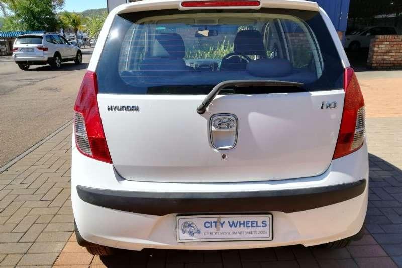 Hyundai I10 1.1 GLS 2009