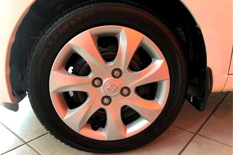 Hyundai I10 1.1 Motion 2013