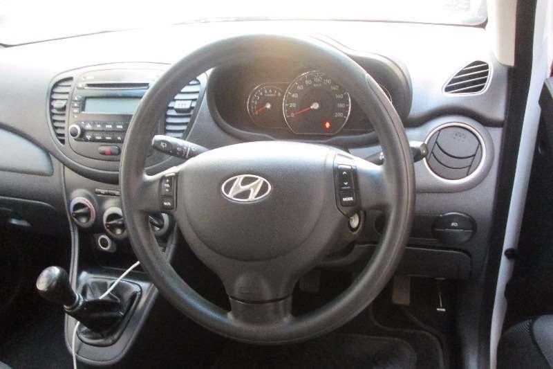 Hyundai I10 1.2 GLS 2016