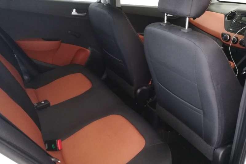 Hyundai I10 1.25 Fluid 2015