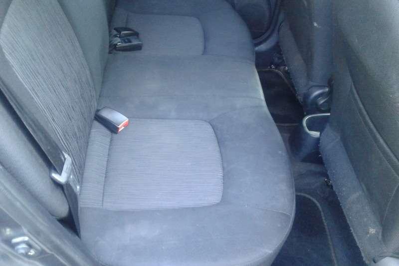 2012 Hyundai i10 1.2 GLS automatic