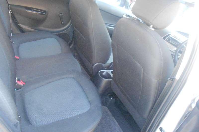 Hyundai I20 1.2 2012