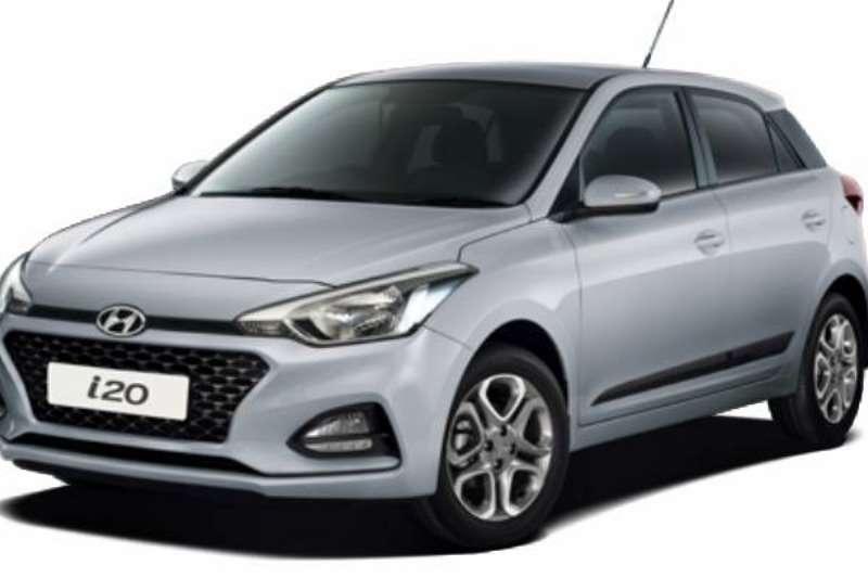 2019 Hyundai I20 12 Motion Hatchback Petrol Fwd Manual Cars