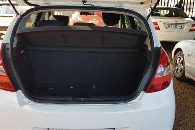 Hyundai I20 1.4 GL 2010