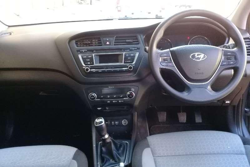 Hyundai I20 1.4 Sport 2015