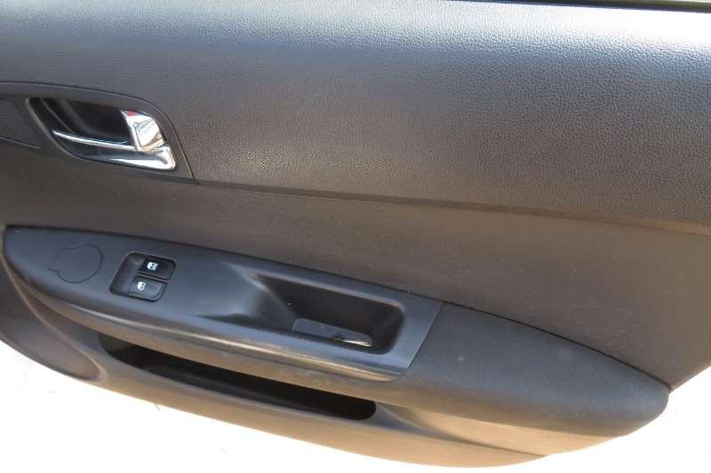 Hyundai I20 1.4Motion 2013