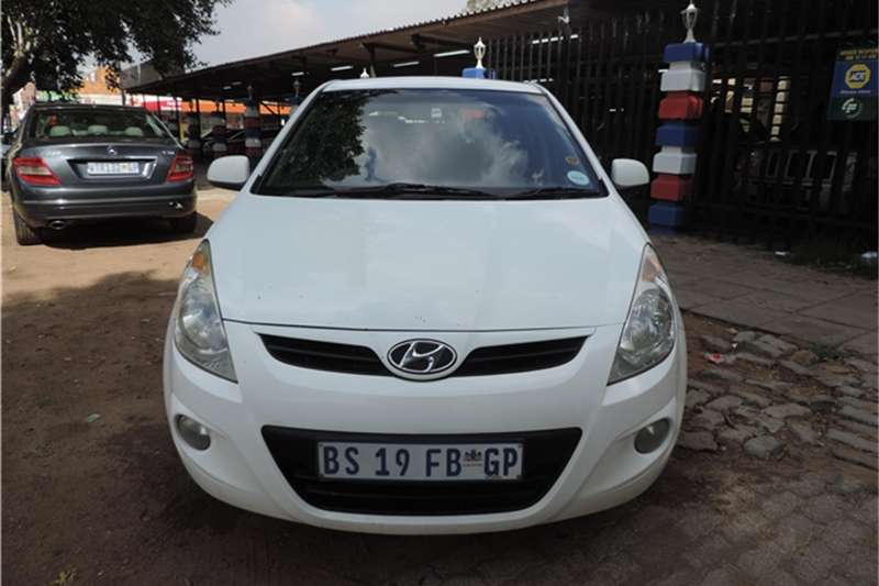 2012 hyundai i20 1 6 gls 5door manual cars for sale in gauteng r rh automart co za hyundai i20 manual 2012 hyundai i20 manual 2016