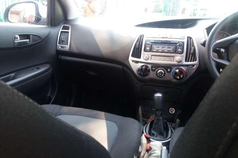 Hyundai I20 1.6 GLS FINANCE AVAILABLE 2014