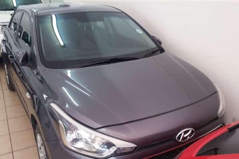 2015 Hyundai i20 1.2 Fluid