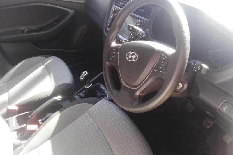 2017 Hyundai i20 1.4 Fluid