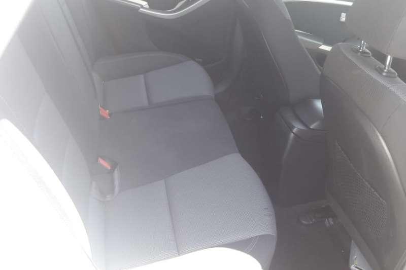 Hyundai I30 1.4 2014