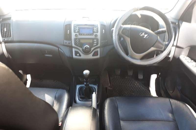 Hyundai I30 1.6 GLS 2012