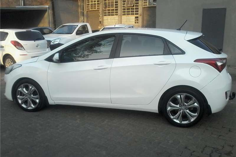 2015 Hyundai I30 16 Gls Cars For Sale In Gauteng R 155 000 On