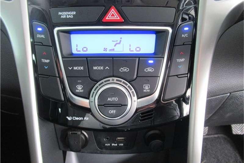 Hyundai I30 1.6 GLS 2016