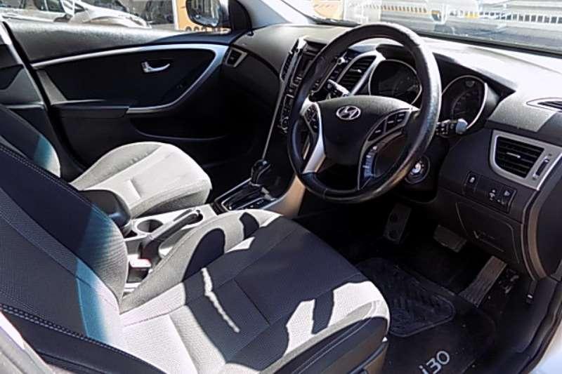 Hyundai I30 1.6 GLS auto 2013