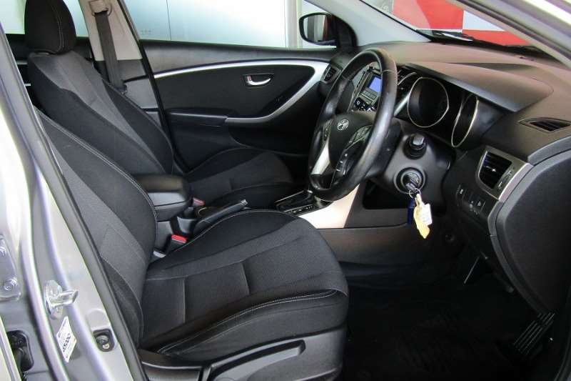 Hyundai I30 1.6 GLS auto 2014