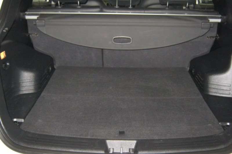 Hyundai Ix35 2.0CRDi 4WD Elite 2011