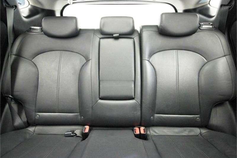 Hyundai Ix35 2.0CRDi Elite 2014