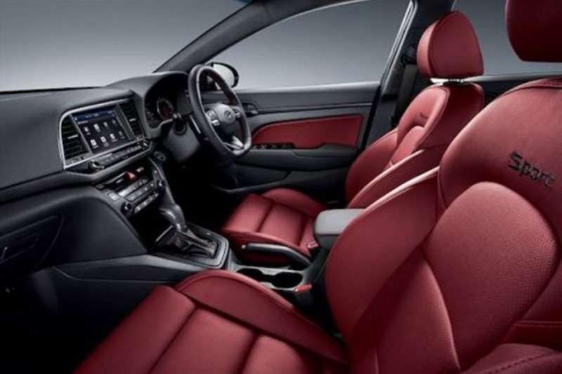 "Hyundai Tucson 1.6TGDi 4WD Elite auto 'N"" sport 2018"