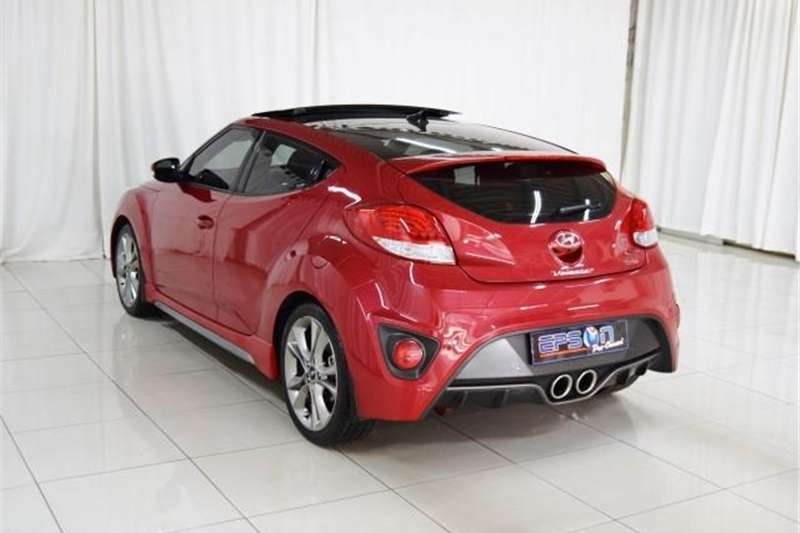 2015 hyundai veloster turbo elite auto coupe petrol fwd automatic cars for sale in. Black Bedroom Furniture Sets. Home Design Ideas