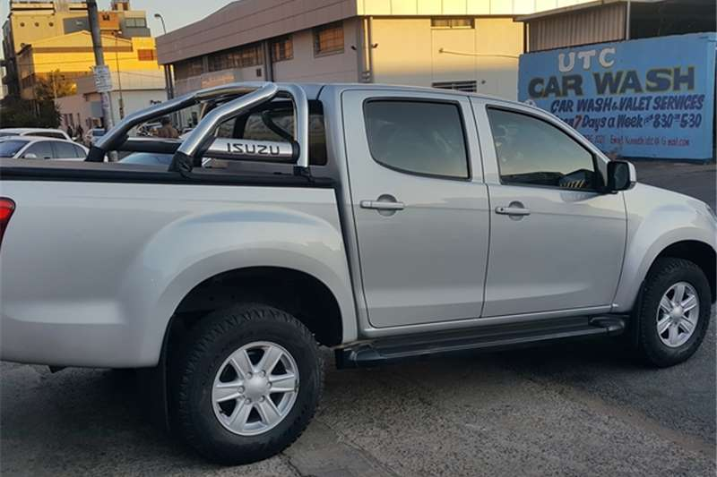 New Isuzu Cars