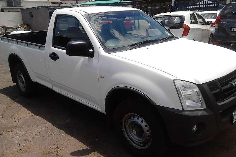 Isuzu KB 250 2012
