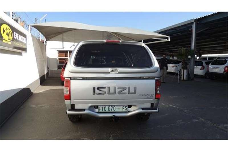 Isuzu KB 250 Fleetside 2009