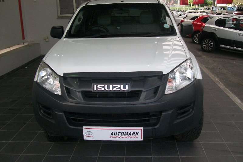 Isuzu KB 250 Fleetside 2013