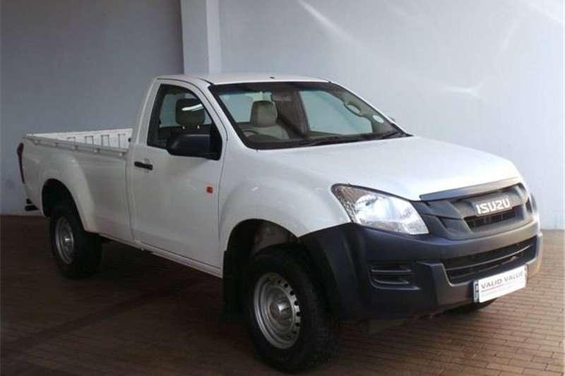 2015 Isuzu Kb Kb 250 Fleetside Cars For Sale In Kwazulu Natal R