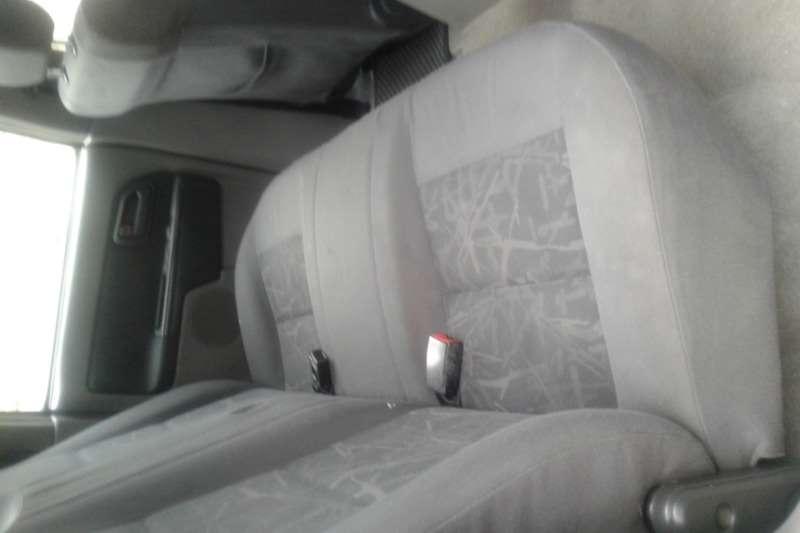 Isuzu KB 300D Teq double cab LX 2007