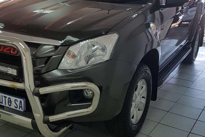 2014 Isuzu KB 250
