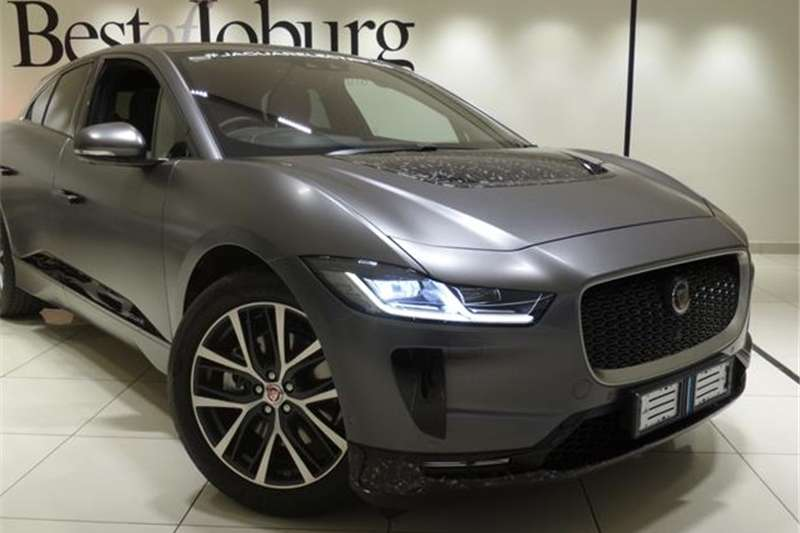 2019 Jaguar I-Pace I PACE FIRST EDITION 90KWh (294KW)