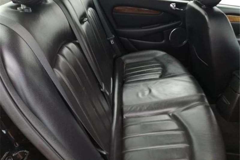 Jaguar X-Type 3.0 SE Auto 2005
