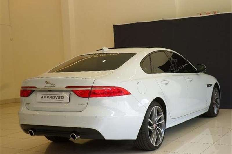 2017 jaguar xf xf s cars for sale in gauteng | r 849 900 on auto mart