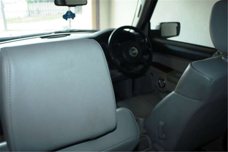 2007 Jeep Commander 3.0L CRD With Gearbox Problem For Sale Cars For Sale In  Gauteng | R 80 000 On Auto Mart