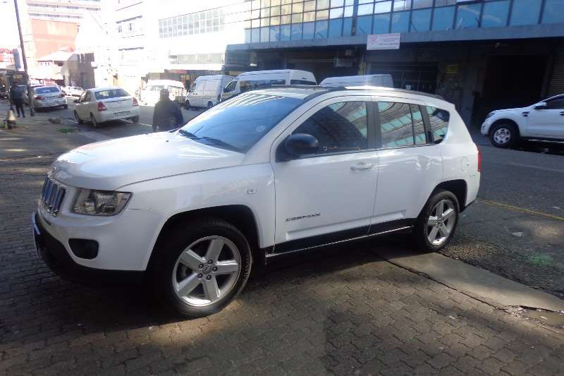 2012 jeep compass 2.0l limited altitude crossover - suv ( fwd ) cars