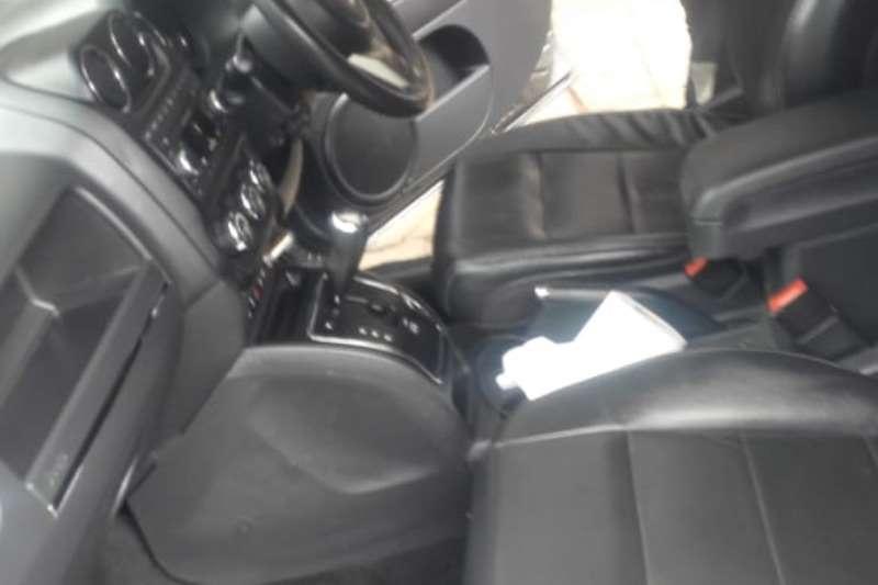 Jeep Compass 2.0L Limited Altitude auto 2013