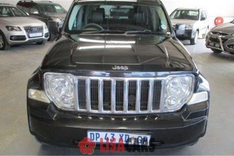 2010 jeep compass 2.4l limited cvt cars for sale in gauteng | r 159