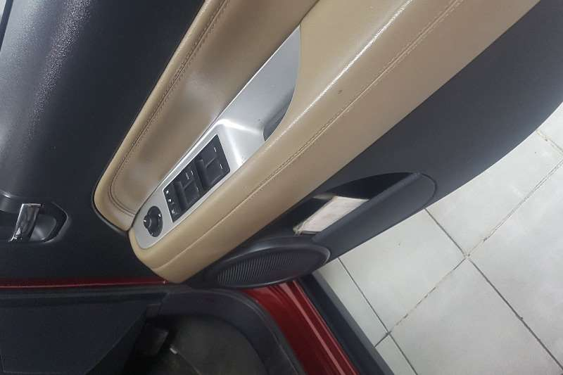 2015 Jeep Compass 2.0L Limited auto