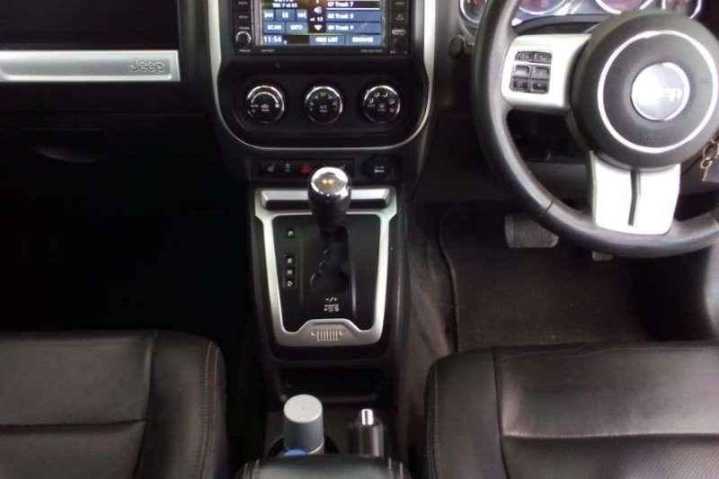 0 Jeep Compass