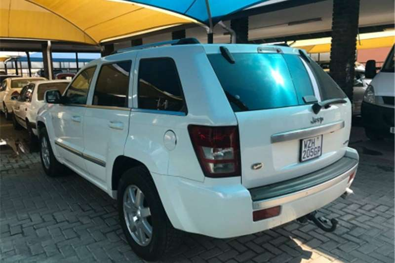 2008 jeep grand cherokee 3 0 diesel cars for sale in gauteng r 130 000 on auto mart. Black Bedroom Furniture Sets. Home Design Ideas