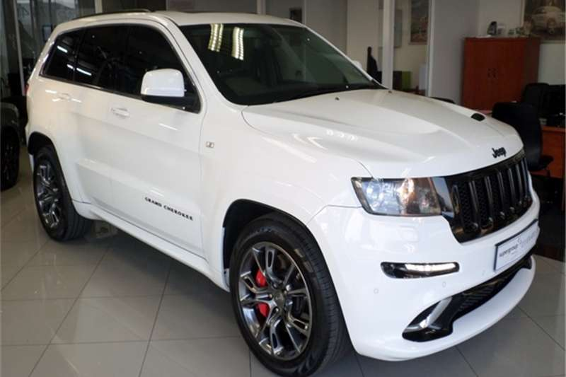 2013 jeep grand cherokee grand cherokee srt8 cars for sale in