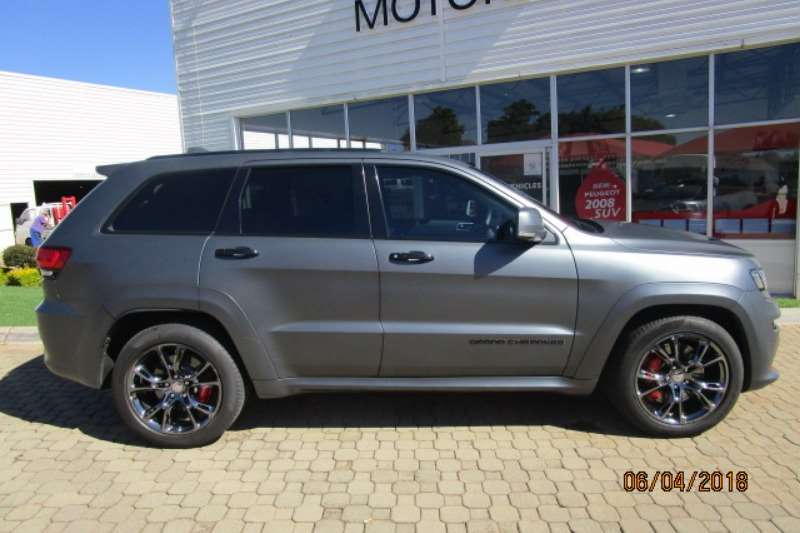 2014 jeep grand cherokee grand cherokee srt8 cars for sale in