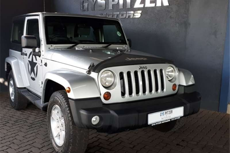 jeep wrangler diesel in Cars in South Africa | Junk Mail