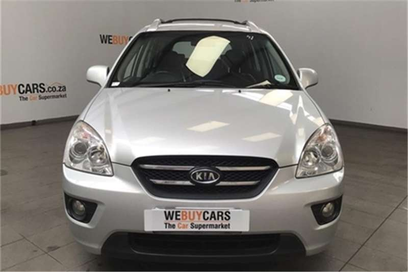 2007 Kia Carens Carens 2 0 Cars For Sale In Gauteng R 86 000 On