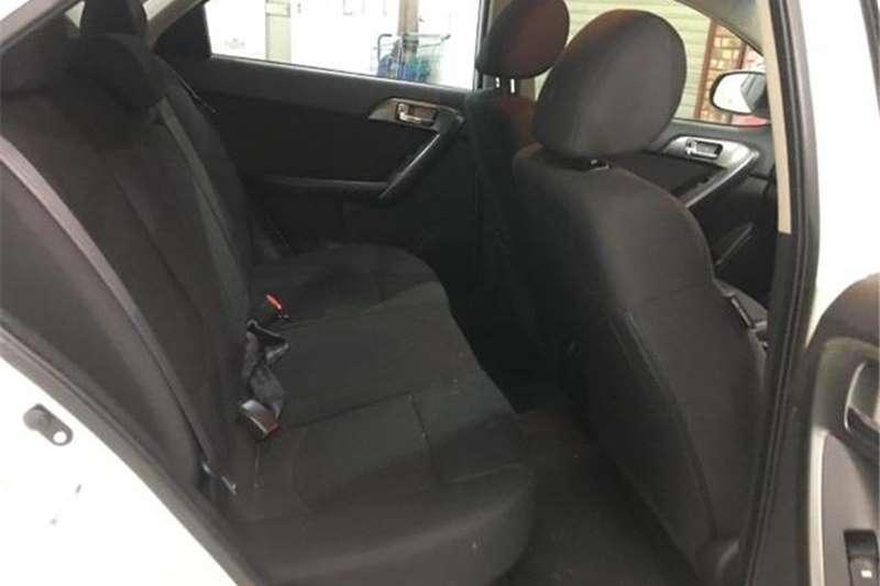 Kia Cerato Hatch 1.6 EX Auto 2014