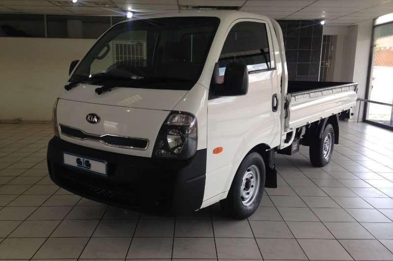 Kia K2700 2.7  (One owner) 2013