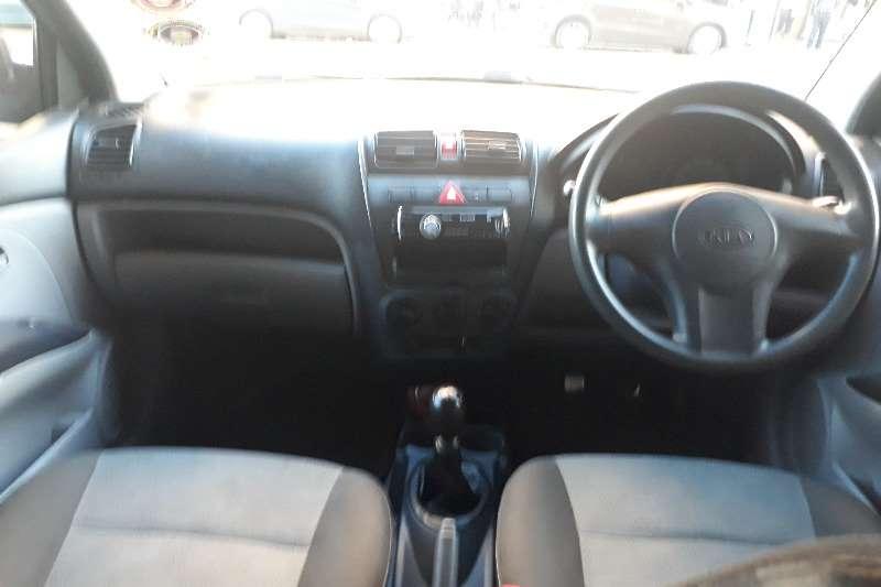 Kia Picanto 1.0 Start 2008