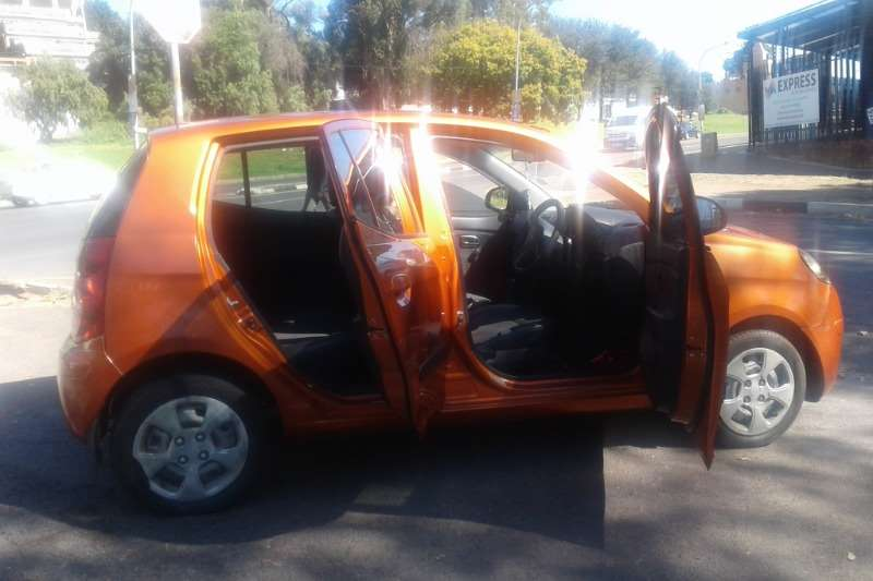 Kia Picanto 1.2 LS 2009