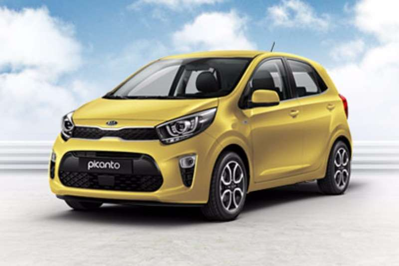 2018 kia picanto 1 2 start auto hatchback petrol fwd automatic cars for sale in gauteng. Black Bedroom Furniture Sets. Home Design Ideas